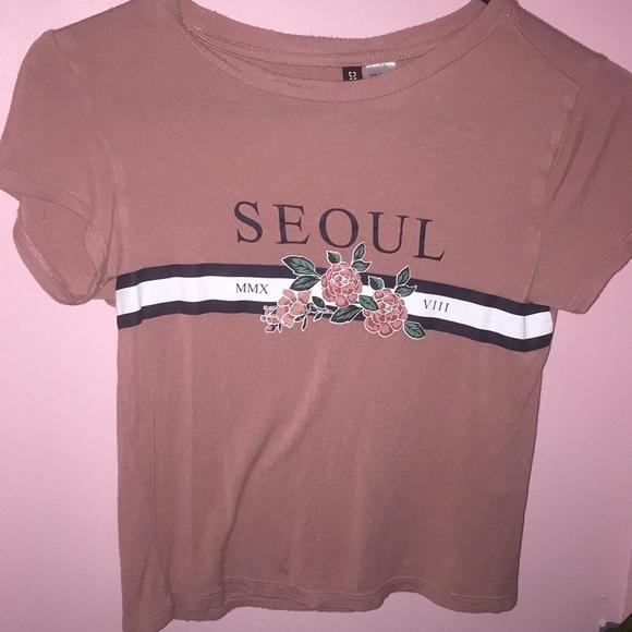 H&M Other - A shirt